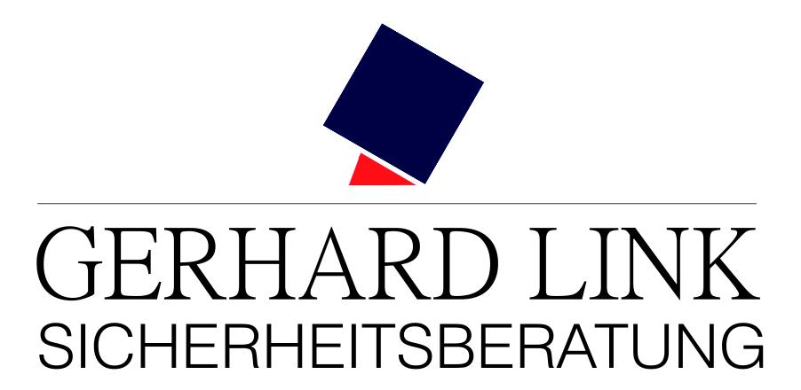 Website Gerhard Link Sicherheitsberatung (GLS)