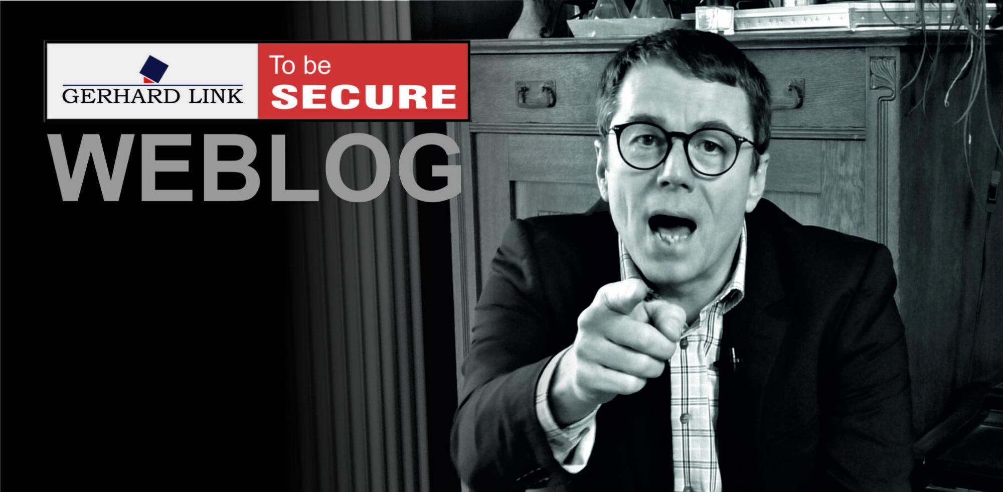 Themen und News aus der Sicherheitsbranche -      Topics and news from the security industry